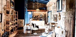 Post de Las mejores tiendas 'vintage' de España, de Antique Boutique a La Recova