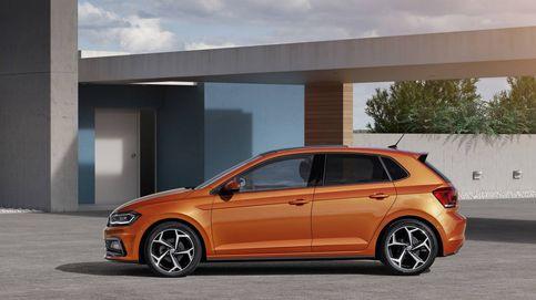 Nuevo Volkswagen Polo más dinámico y equipado antes de final de año