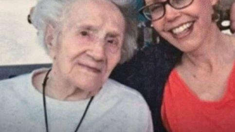 Una anciana supera el coronavirus a punto de cumplir 109 años