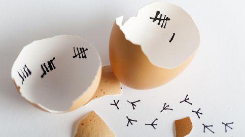 ¿Qué fue antes, el huevo o la gallina? Esta es la respuesta definitiva