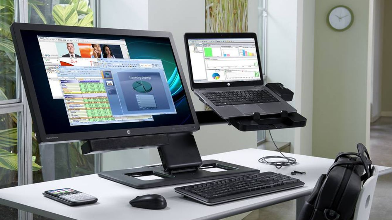 No necesitas otro ordenador: así puedes convertir tu portátil en un PC de sobremesa