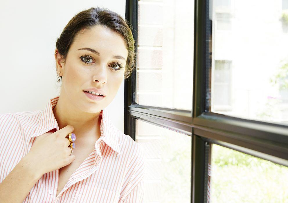 Foto: Blanca Suárez, en una imagen de archivo (I.C.)