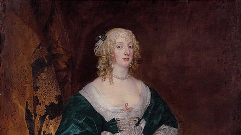 Dos años de prisión para la aristócrata que se apropió un cuadro de Van Dyck