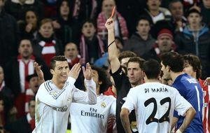 El Real Madrid señala a Sánchez Arminio como culpable de sus males con los árbitros