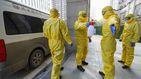 Los dos nuevos hospitales de Wuhan recibirán pacientes de coronavirus esta semana