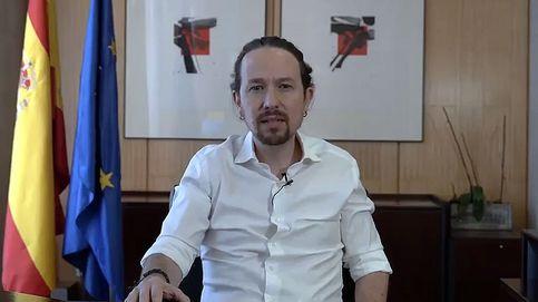 Un relato para descifrar a Pablo Iglesias