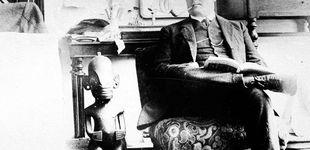 Post de Apollinaire: al poeta que sabía demasiado lo mató la gripe española