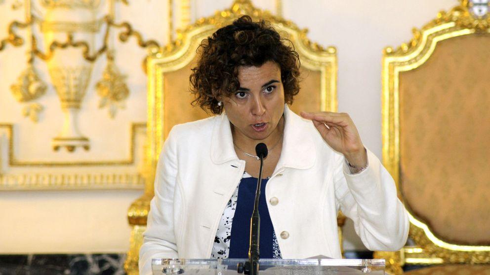 Montserrat: en un día se  perdieron 4.000 M en cuentas bancarias en Cataluña