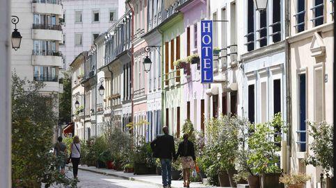 Rue Crémieux, la calle de París en las que los vecinos quieren acabar con el turismo