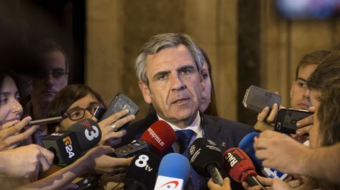 El director de la OAC ataca y pone el foco en la unidad de espionaje de los Mossos