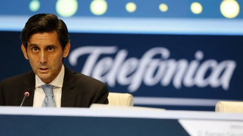 Telefónica estudia la salida a bolsa de su filial de torres Telxius en 2021