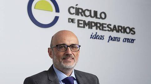 Círculo de Empresarios nombra presidente a Pérez-Sala para suavizar el choque con Moncloa