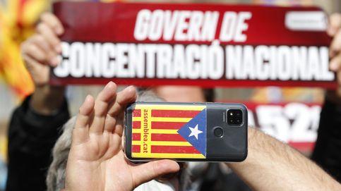 Más presión independentista para Aragonès: la ANC presentará una iniciativa popular