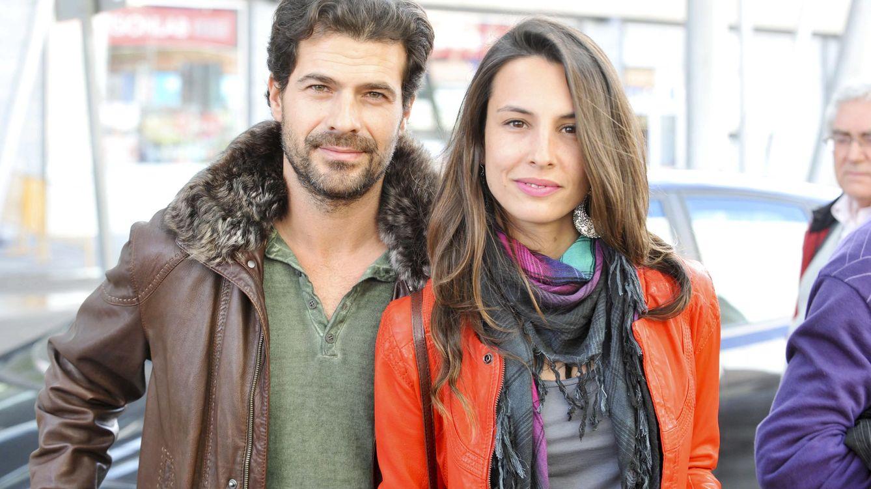Foto: La pareja de actores Rodolfo Sancho y Xenia Tostado, en una imagen de archivo (Gtres)