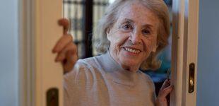 Post de Muere Montserrat Carulla, emblemática actriz catalana de teatro y televisión