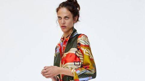 El vestido más vendido de Zara que ha desatado la polémica #MakeMySize