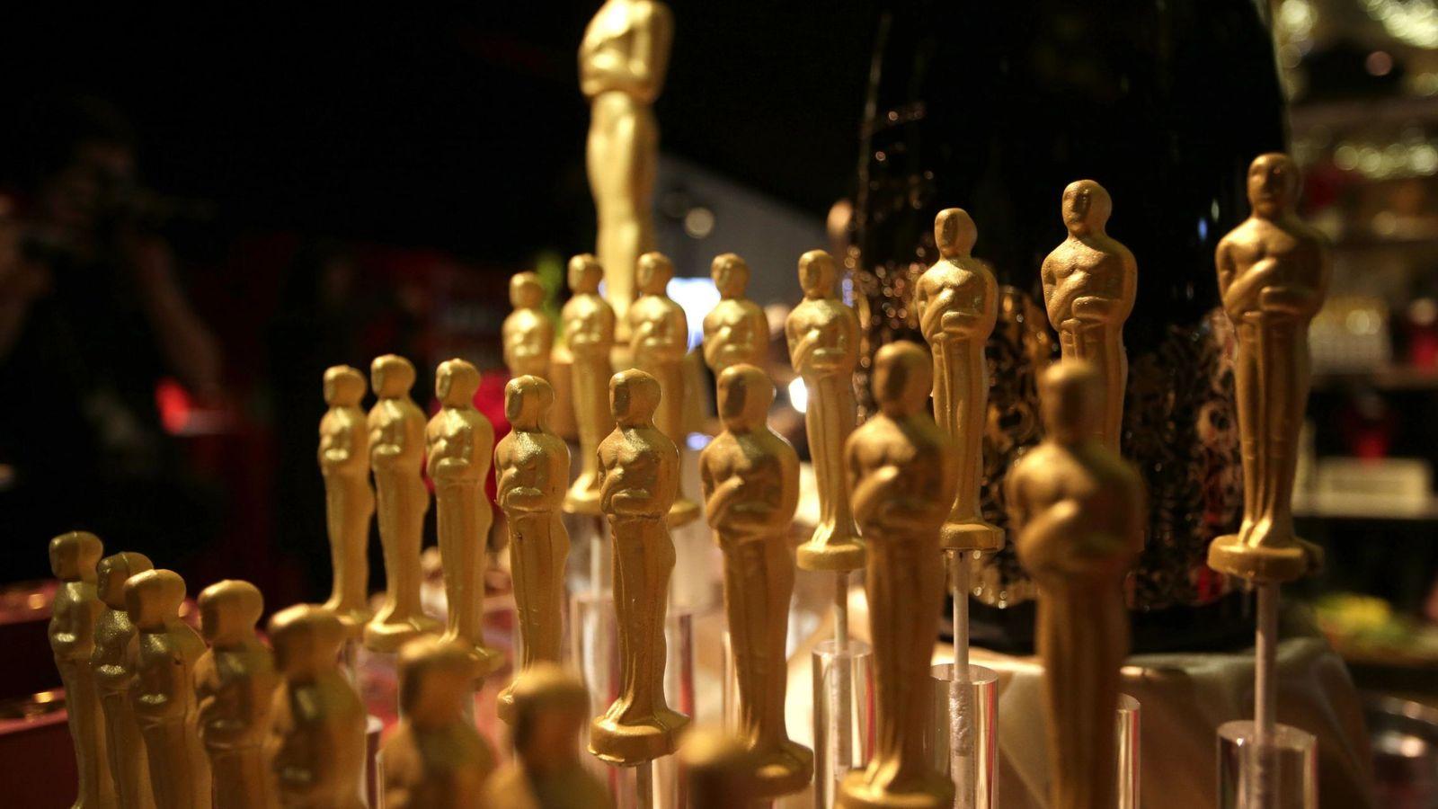 Foto: El Oscar, el premio más desado por todo actor (EFE/Mike Nelson)
