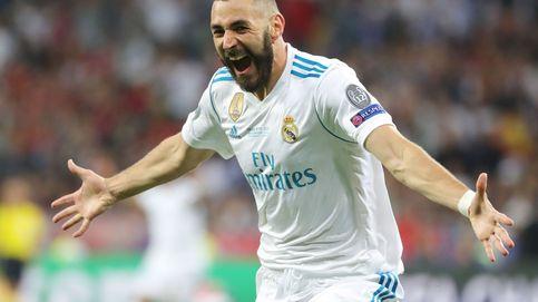 La misión de Lopetegui para conseguir que Benzema vuelva a ser goleador