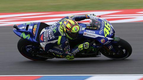 Rossi pone la presión sobre Marc: más sabe el diablo por viejo…