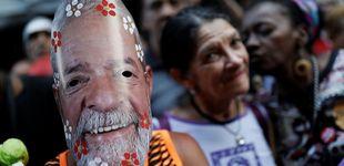 Post de La condena a Lula hunde al PT: el apoyo a la formación languidece en su 39º aniversario