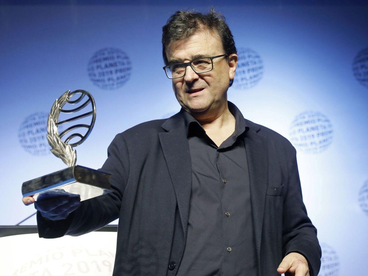 Foto: Entrega de premios en 2019. (EFE)