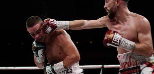 Post de Las tablas de Sandor Martín y el brutal KO (visto y no visto) de Avanesyan en Barcelona