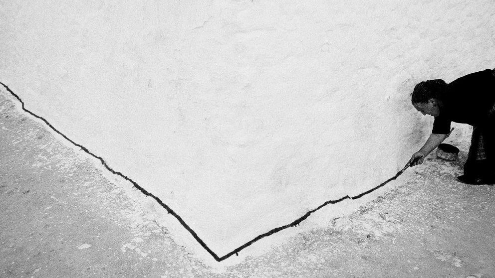 Masats, una vida dedicada a los tópicos