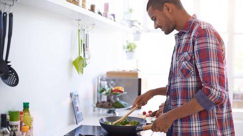 Los 5 graves errores que cometes al cocinar y que te hacen ganar peso