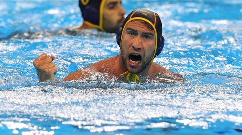 Caso Molina: cómo el capitán de España de waterpolo ha pasado a jugar con Italia