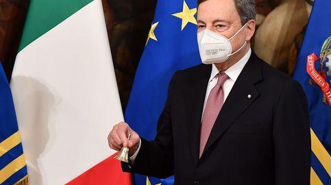 Draghi celebra su primer Consejo de Ministros como nuevo primer ministro de Italia