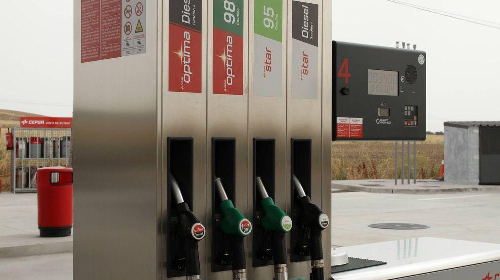 Foto: A las opciones clásicas de diesel o gasolina hay que sumar las de GNC, GLP, híbrido enchufable, eléctrico y los de hidrógeno.