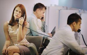 ¿Qué servicios denunciaron más los consumidores en 2014?