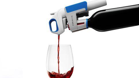 Coravin, otra forma de servir el vino