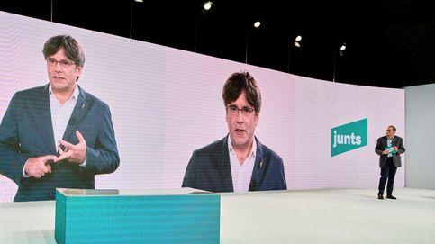 Puigdemont ya tiene hoja de ruta: Afectar a los intereses económicos del Estado español
