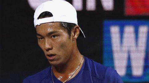 Duckhee Lee, de recibir burlas a ser el primer tenista sordo en ganar en la ATP