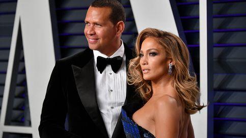 La historia de infidelidades y rumores que afecta a Jennifer Lopez