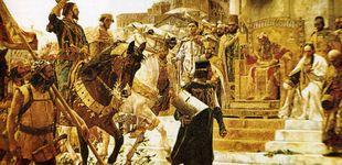 Post de Un gran imperio: cuando la frontera de Aragón comenzaba en Turquía