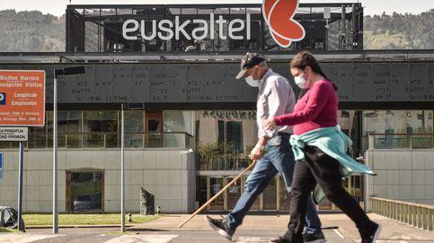 MásMóvil rebaja la OPA sobre Euskaltel a 11 euros por título
