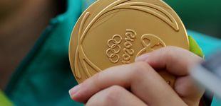 Post de ¿Quieres entrenar como los atletas olímpicos? Sus ejercicios, a tu nivel