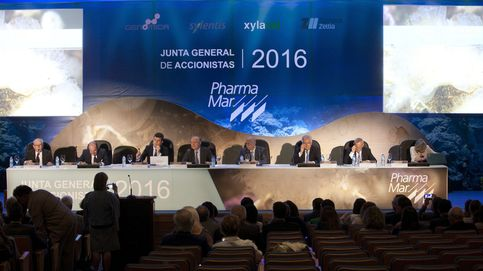 PharmaMar se dispara en bolsa a máximos de 5 años tras su operación de 1.000M en EEUU