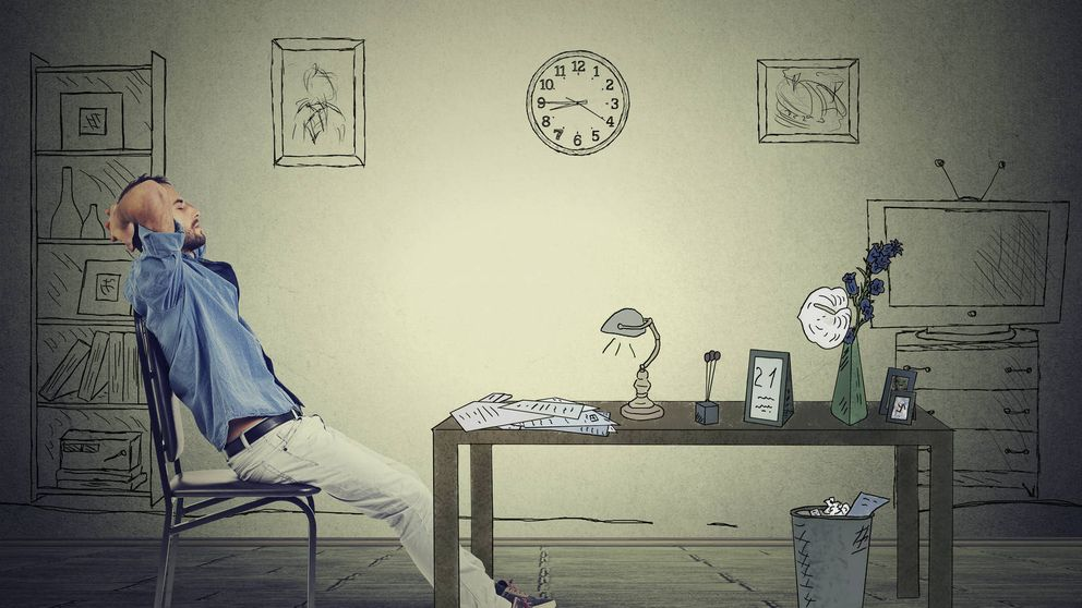 100-10: la forma de organizar tu jornada diaria para que te dé tiempo a todo
