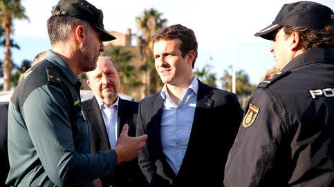 El PP quiere impedir que los declarados en rebeldía como Puigdemont perciban fondos