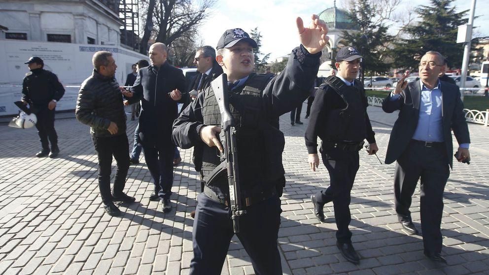 Por qué Turquía es objetivo yihadista