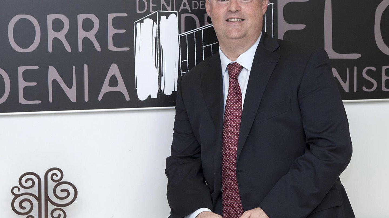 Alberto de Rosa mantiene la gestión de Ribera Salud, pero no la interlocución con la Generalitat.