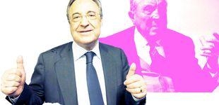 Post de La conjura del doblete: Florentino se acerca al sueño de ser Bernabéu