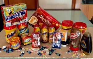 Las familias de Nutrexpa se separan y la dividen en cacaos y galletas