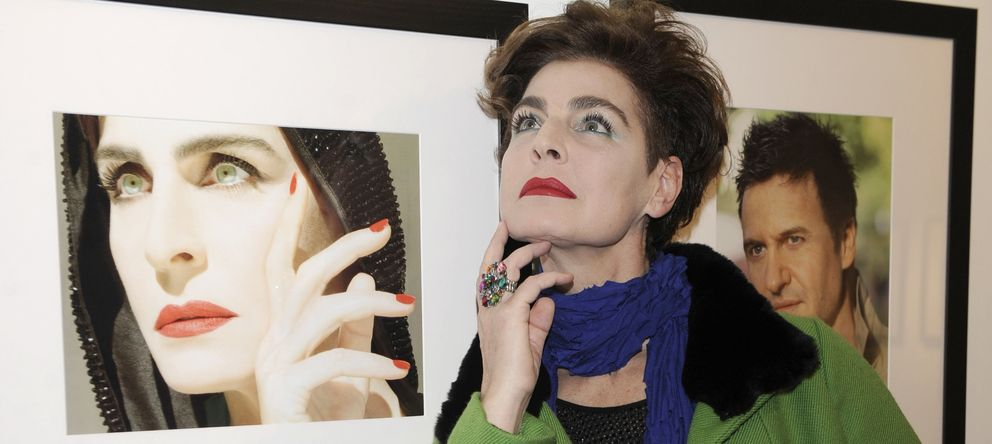 Foto: Antonia Dell Atte en una imagen de archivo