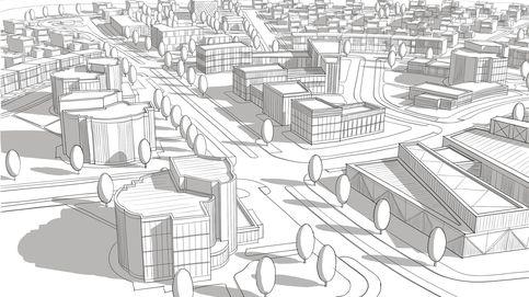 Así sería la ciudad ideal para luchar contra pandemias como el covid-19