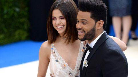 The Weeknd se venga: se lía con una ex de Justin Bieber tras romper con Selena
