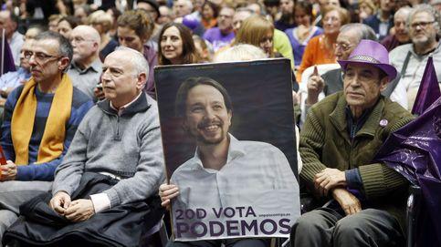 Los hijos de la izquierda que nos gobernó están en Unidos Podemos